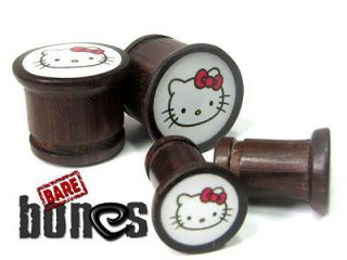 hello kitty ear plugs
