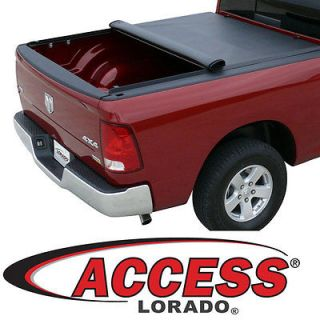 Chevy/GMC S 10 Sonoma 6 Stepside Box Agricover Roll Up Lorado Cover