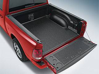Dodge Ram bed liner in Truck Bed Accessories