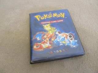 Pokemon & Pocket Monster Trading Cards + Book
