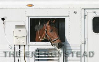 Outdoor Sports  Equestrian  Horse Trailers & Accessories