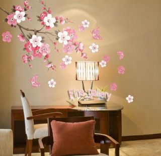 Butterfly Removable Wall Sticker Decal Art DIY Home Decor Wall Vinyl