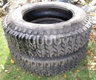 semi truck tires 22.5 in Car & Truck Parts