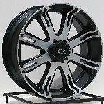 20 inch Wheels Rims Toyota Tundra Tacoma 4Runner Truck 6 Lug Dale