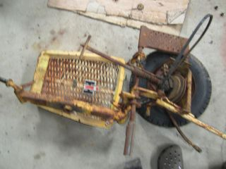 Cub Cadet Original Garden Tractor Parts   What do you need?