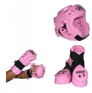 sparring gear kids in Clothing,