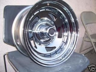 15 CHROME WHEELS CHEAP FORD AEROSTAR MINIVAN 5x114.3