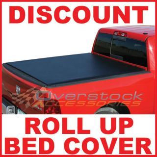 UP Tonneau Cover 2009 2012 Dodge Ram Crew Cab 5.8ft Short Bed Cover