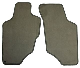 Ford Taurus floor mats