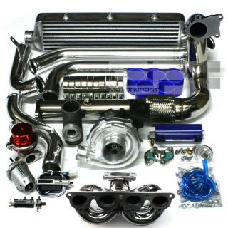 honda civic turbo kit in Turbo Chargers & Parts