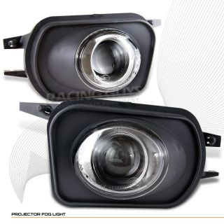 2004 mercedes benz c230 kompressor fog light