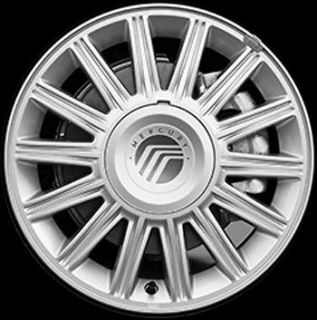 Mercury Grand Marquis wheels in Wheels