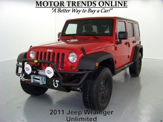 jeep wrangler unlimited in Wrangler