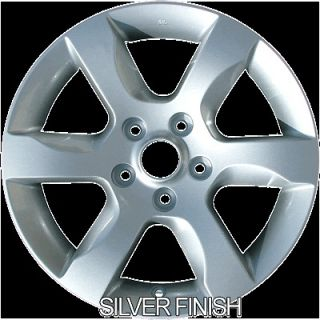 16 Alloy Wheels Rims for 2004 2011 Nissan Altima   Brand New Set of 4