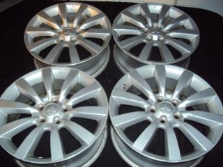 Set of 18  OEM Mitsubishi Lancer Stock Rims Wheels Factory OE stock