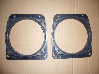 MITSUBISHI FTO PAIR OF FRONT DOOR SPEAKER PODS PIONEER