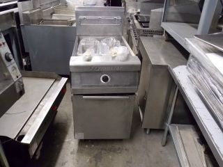 frymaster deep fryer in Fryers