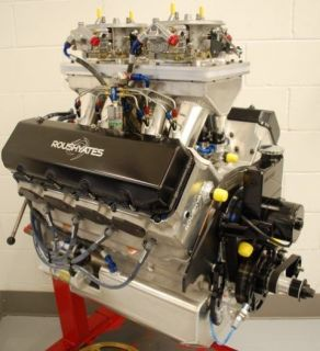 drag racing engines in Performance & Racing Parts