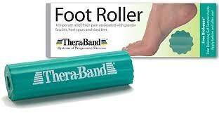 Brand New Thera Band Foot Roller Foot Massager