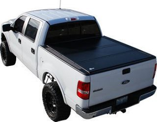 BACKFLIP G2 Folding Tonneau Cover Truck Bed Cover FIts All Trucks