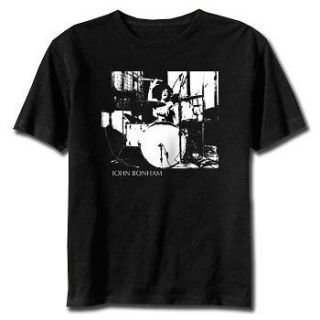 shirt led zeppelin, Clothing,