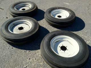 Farm Tractor Tires and Wheels 750x18 Agriculture R1 Front tires and