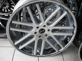 26 GIANELLE YEREVAN WHEELS & TIRE GIOVANNA DUB 24 28 FORGIATO ASANT