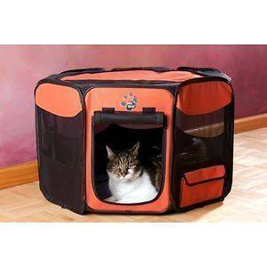 Pet Gear Travel Lite Cat Dog Puppy Pet PlayPen Play Pen