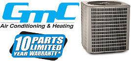 central air conditioning in Air Conditioners