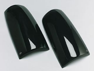 Auto Ventshade Tail Shades Taillight Covers 33959 Solid Blackouts