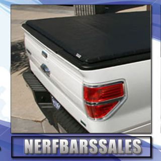 nissan frontier tonneau cover in Truck Bed Accessories
