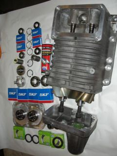 REBUILD Kenne Bell Autorotor Opcon Whipple Supercharger