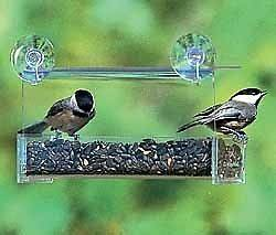 duncraft bird feeders