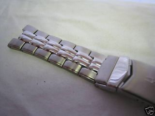 Bulova Marine Star Mens Watch Band 96G21