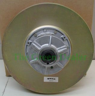 JOHN DEERE GATOR SECONDARY CLUTCH FITS 6X4