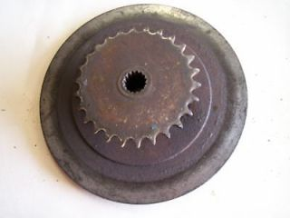 John Deere Gator AMT 600/622/626 Rear Sprocket/Disc. Used