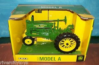 john deere spoke wheels in John Deere