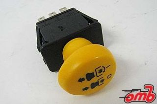 PTO Switch for Cub Cadet 725 3233 925 3233 Lawn Mower Tractor Parts