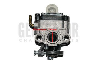 Honda Gx22 Engine Motor Generator Lawn Mower Gas Scooter Carburetor
