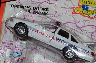 road champs police cars in Diecast Modern Manufacture