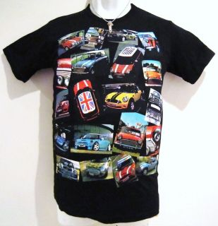 mini cooper shirts in Clothing,