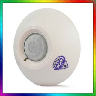 Ceiling Pir Passive Infrared Detector Motion Detector ≤18mA DC12V