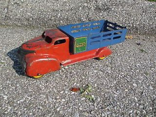 marx toy trucks in Vintage & Antique Toys