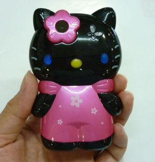 Unlocked Hello Kitty Cell Phone Very cute Touch screen Dual SIM Card