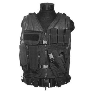 army usmc marines assault military combat paintball tactical vest