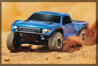 ford raptor rc car in Cars, Trucks & Motorcycles