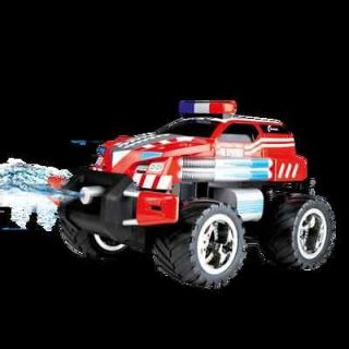 rc fire truck in Cars, Trucks & Motorcycles