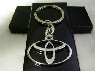 Toyota Key Chain Accessories Tacoma Tundra Land Cruiser Sequoia