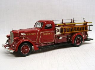 diecast fire trucks in Toys & Hobbies