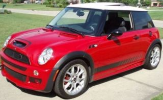 Mini Cooper Faded Rocker stripes Stripe Graphics FIT ALL YEAR & Models